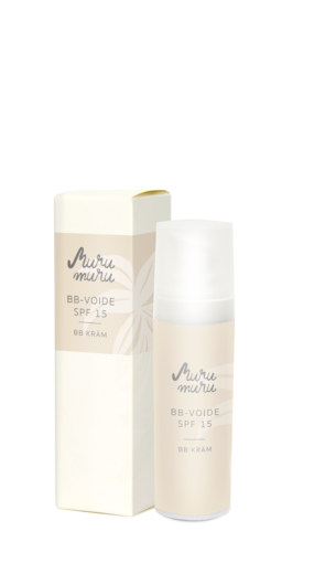 Murumuru BB-Voide SPF15 30ml