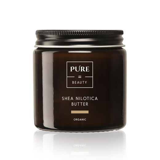 Pure=Beauty Shea Butter 100ml
